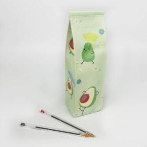 mäppchen avocado chill
