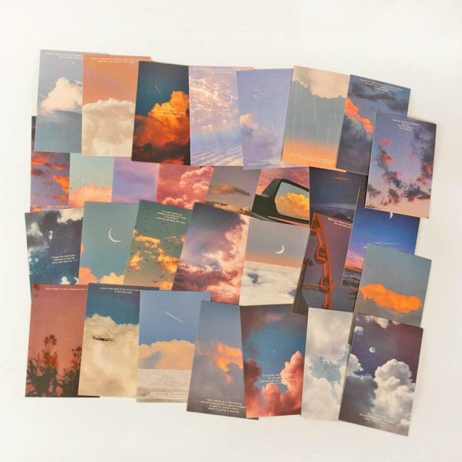 postkarten kingdom