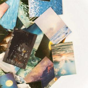 postkarten sky